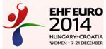 Campionatul European de handbal feminin din Croatia si Ungaria, din 7 decembrie, in direct