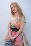 "Irina Cordoneanu, cu ""Plusuri si minusuri"", la TVR 1"