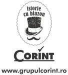 Lansarea colectiei Corint Istorie cu blazon