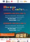 Mogosoaia ClasicFest editia a IV-a