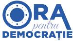 A fost lansat site-ul O ora pentru democratie – platforma primului proiect de educatie din Romania