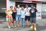 Nea Marin organizeaza alaturi de Diana Munteanu, Rona Hartner, CRBL si Speak nunta unor tineri