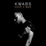 """Kwabs a lansat o noua piesa de pe """"Love + War"""""""