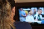 Televiziunea este principalul mijloc care poate furniza o audienta masiva clientilor: