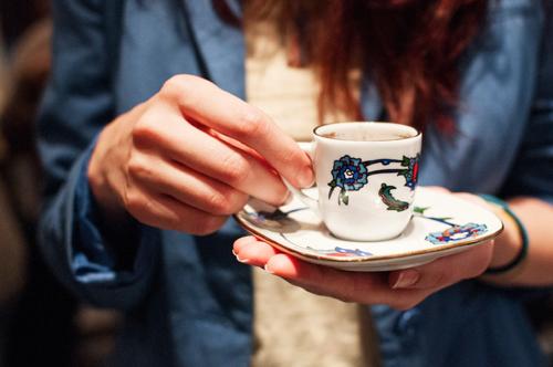 Expozitia de Ceai, Cafea, Delicatese si Accesorii Tea&Coffee Festival,