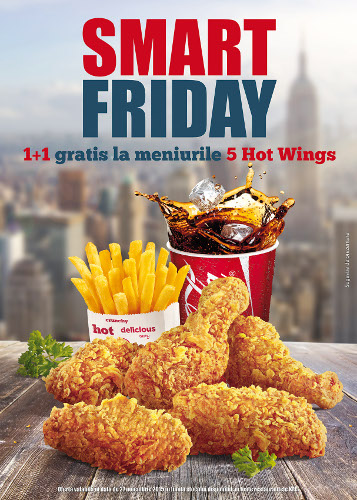KFC Black Friday