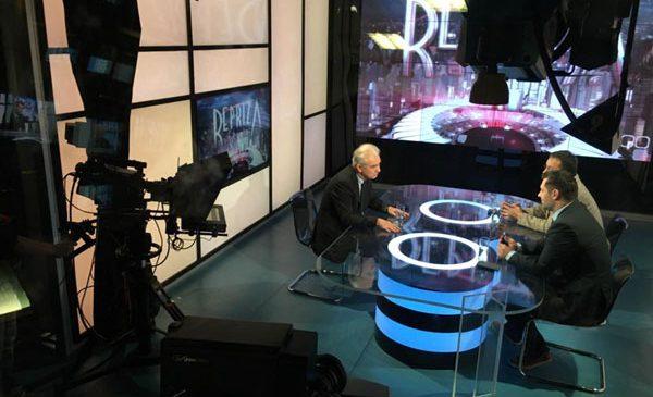 Anghel Iordanescu face dezvaluiri la Repriza a treia