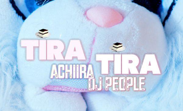 Producatorii Achiira & DJ People lanseaza o piesa fresh