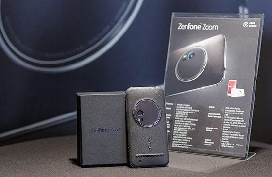 ASUS aduce în România telefoanele ZenFone Zoom, ZenFone Max și ZenFone 2 Deluxe Special Edition