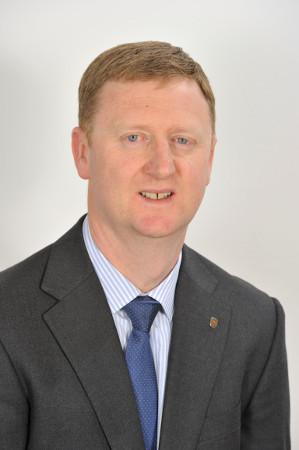 Jim Kearney, Managing Director UPS Romania