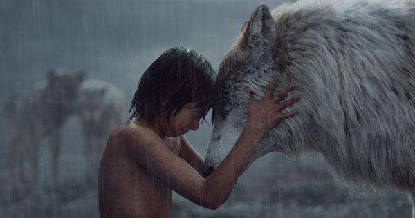 """Emoţii autentice & efecte speciale neaşteptate în noua ecranizare Disney pentru """"Cartea Junglei"""""""