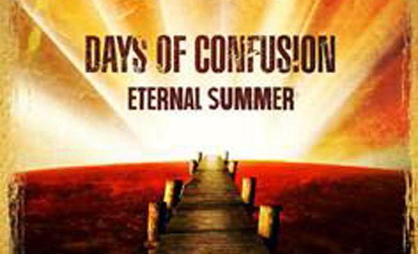 Days of Confusion lanseaza single-ul si videoclipul piesei Eternal Summer