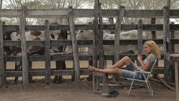 O fată-lup, un papagal spion și vaci cuvântătoare, în secțiunea #Animal la TIFF
