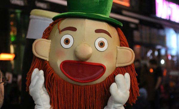 Guinness și Golin au readus spiritul irlandez în România, provocându-i pe români să își facă un #GuinnessTache perfect de St. Patrick's Day