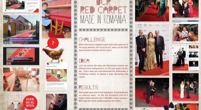 BCR Red Carpet