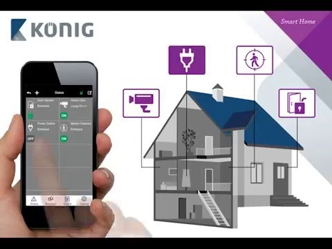 Soluții utile de supraveghere a casei în timpul vacanței de vară