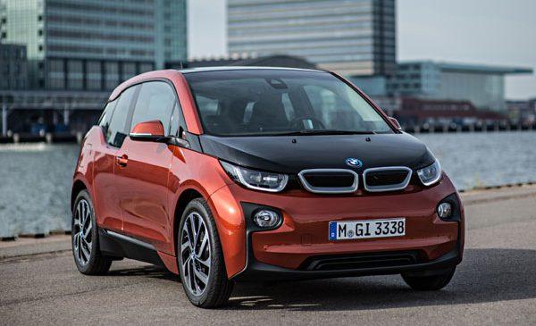 BMW Group este încă o dată liderul sectorului auto în Dow Jones Sustainability Index