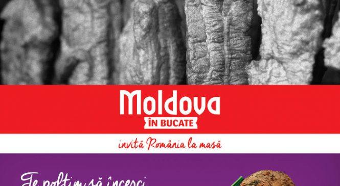 """Vascar anunță o nouă etapă a campaniei de imagine """"Moldova invită România la masă"""""""