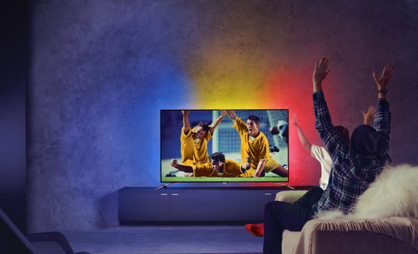 Funcțiile noilor televizoare schimbă modul în care vei urmări meciurile de la Cupa Mondială din 2018