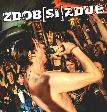 Zdob si Zdub in concert la Hard Rock Cafe din Bucuresti