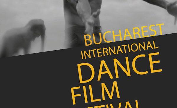 Ateliere, conferințe, expoziții și masterclass-uri la Bucharest International Dance Film Festival 2016