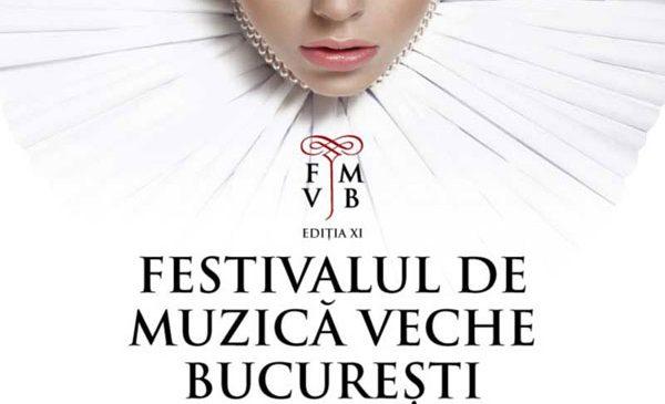 Noiembrie: luna Festivalului de Muzică Veche București