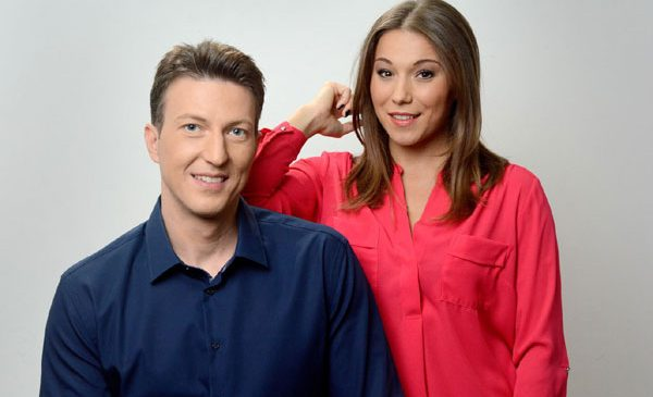 Primele noutăţi intră în emisie de luni, la TVR 2