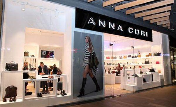 ANNA CORI, brandul românesc de încălțăminte, s-a deschis pe 15 noiembrie în ParkLake Shopping Center