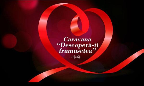 """Henkel anunță rezultatele campaniei de CSR """"Caravana Descoperă-ți frumusețea"""""""
