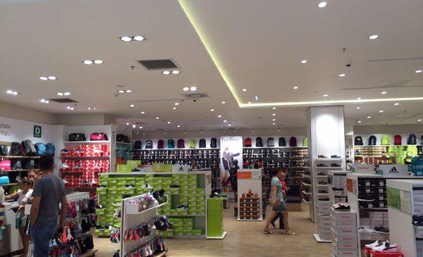 Deichmann a deschis al treilea magazin din Ploieşti