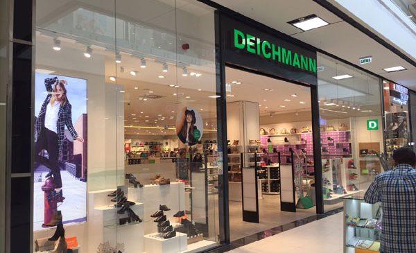 Deichmann deschide primul magazin din Tulcea