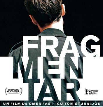 Fragmentar, din 9 decembrie pe marile ecrane