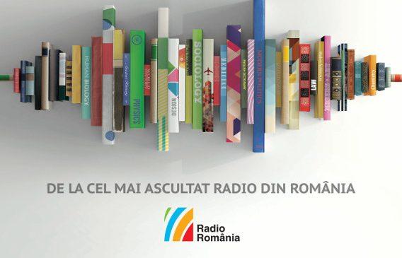 Radio România, lider pe piaţa târgurilor de carte prin GAUDEAMUS
