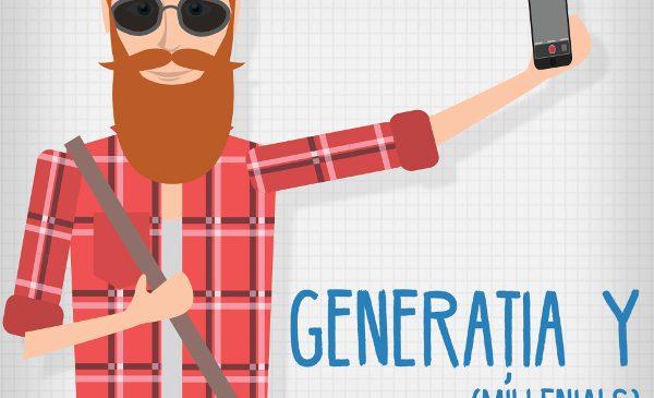 Webinar GRATUIT despre cum integrăm cu succes generația Millenials în organizație