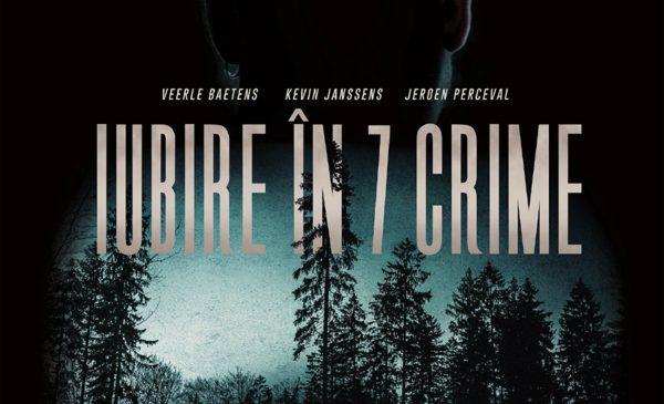 IUBIRE ÎN 7 CRIME