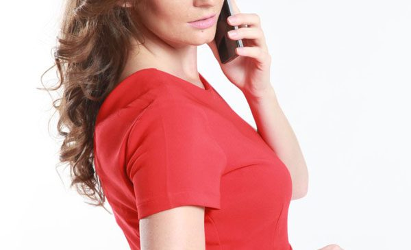 Iulia Mărginean a ajutat la salvarea unui om în timp ce se afla la filmările emisiunii Apel de urgență