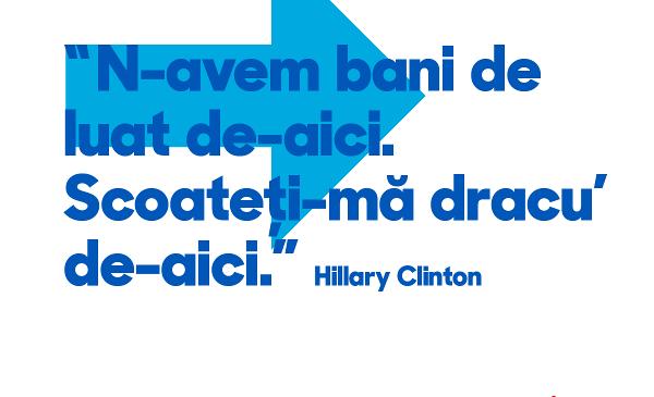 Campania prezidențială din SUA, argument pro vot în România
