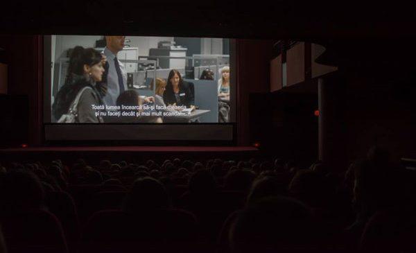 Filmele de Cannes au adus peste 25.000 de spectatori la cinema