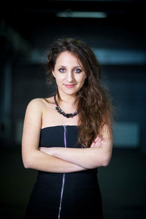 Simina Zidaru