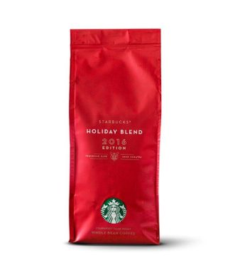 Paharele roșii s-au întors la Starbucks