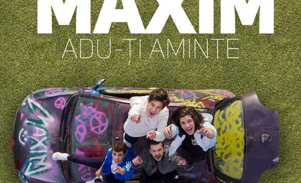 """Provocarea """"Adu-ti Aminte"""" de la MAXIM"""