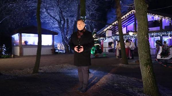 "Sambata, 24 decembrie, editie speciala a emisiunii ""Asta-i Romania!"""