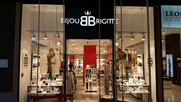 Bijou Brigitte a deschis un nou magazin în ParkLake Shopping Center