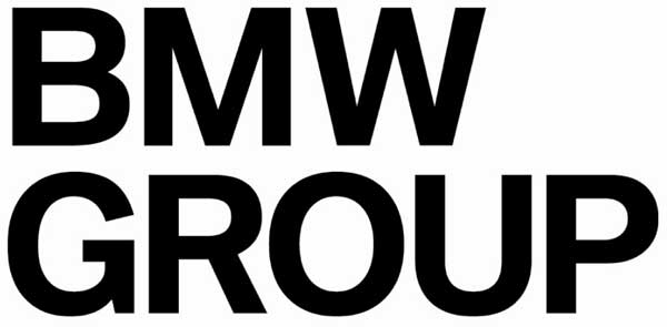 BMW Group logo