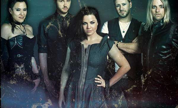 Află cine cântă alături de Evanescence la București