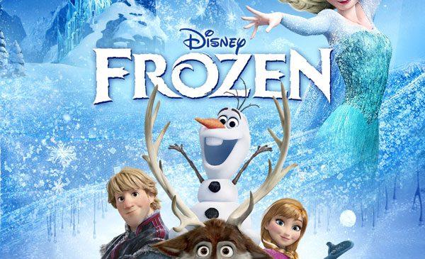 """Aproape 2,2 milioane de români au urmărit """"Frozen – Regatul de gheaţă"""""""