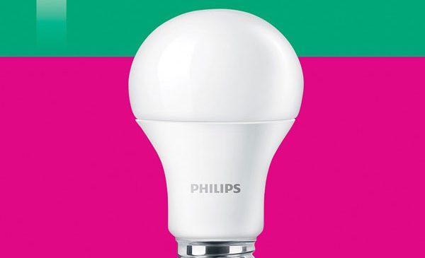 Enel a încheiat un parteneriat cu Philips Lighting pentru a ajuta clienții să își reducă consumul de energie