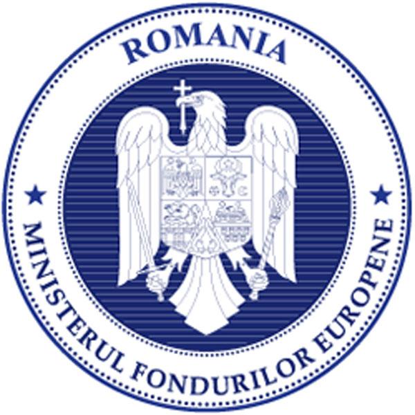 Ministerul Fondurilor Europene (MFE) logo