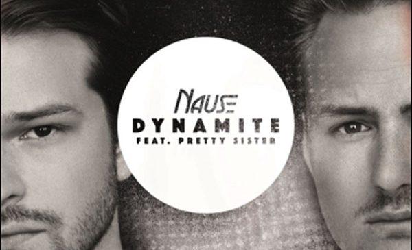 "Nause lanseaza single-ul ""Dynamite"""