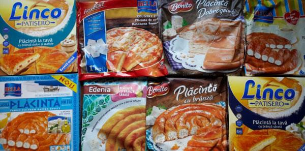 Dulcele de Anul Nou poate fi, dacă nu sunteți atenți, plăcintă cu brânză, glicerină și cisteină